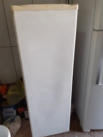 Freezer cônsul vertical slim - Foto 3