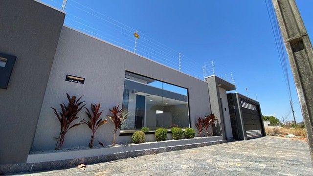 Casa 3 Quartos sendo 2 suítes Caldas Novas Goiás - Foto 2
