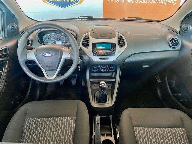 Ford Ka Se 1.0 Único Dono - Foto 9