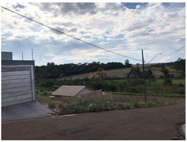 Terreno à venda, 306 m² por R$ 73.000 - Ivaiporã/PR - Foto 6