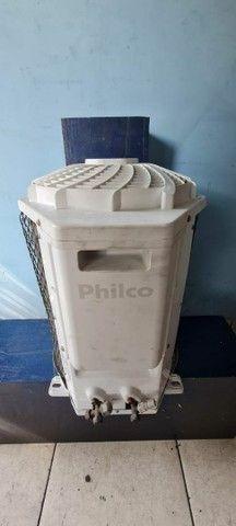 Split Philco 9000 btu - Foto 2