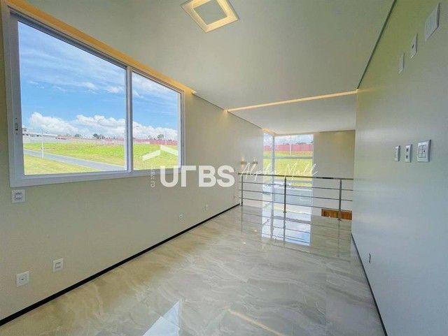 Casa de condomínio para venda com 214 metros quadrados com 3 quartos - Foto 18