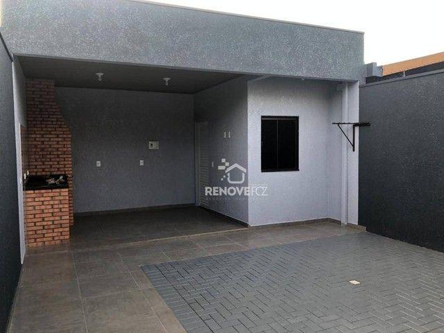 Casa com 2 dormitório à venda, 85 m² por R$ 320.000 - Jardim Ipê II - Foz do Iguaçu/PR - Foto 15