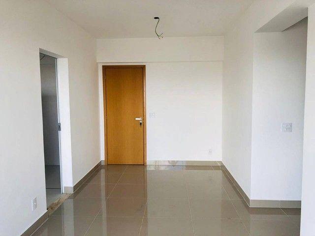 Apartamento NOVO, 3 Q. 1 suíte no Setor Oeste - Foto 18