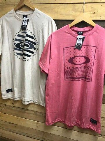 Vem pra Baluarte R$ 28,00 cada Camiseta  - Foto 5