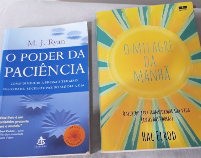 O MILAGRE DA MANHÃ  - Foto 2