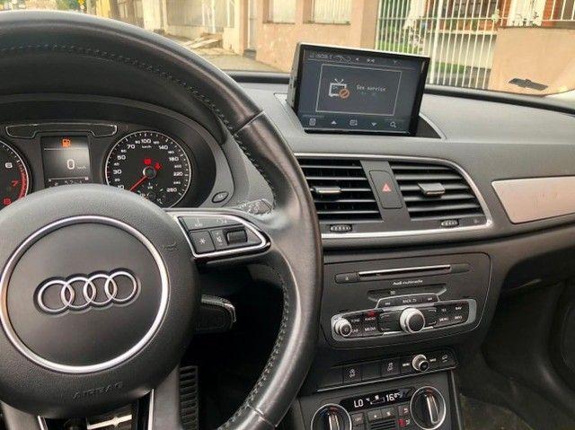 Audi Q3 com teto solar  - Foto 4
