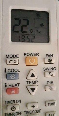 Ar condicionado quente/frio Fujitsu  - Foto 2