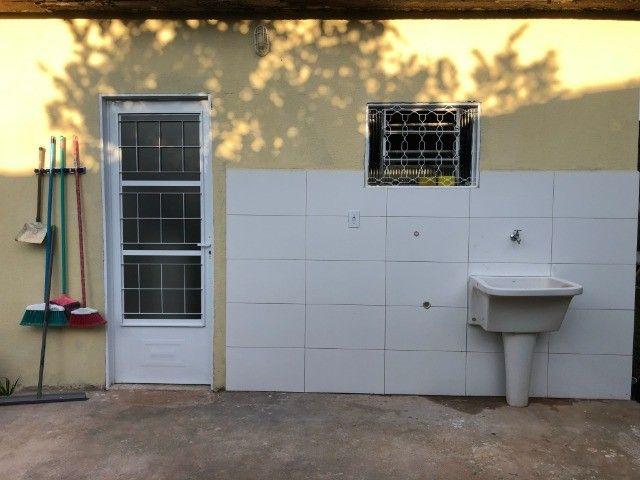 Casa reformada na cidade de Chapada dos Guimarães (diária ou temporada) - Foto 16