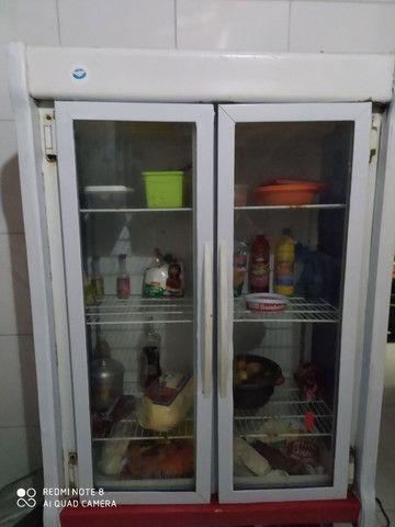 Freezer de duas porta  - Foto 2
