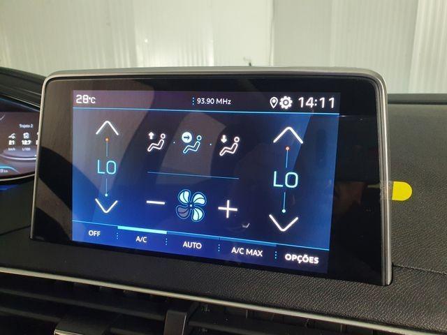 PEUGEOT 3008 Allure 1.6 Turbo 16V 5p Aut. - Foto 15