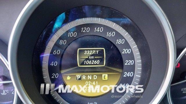 C 180 2011/2012 1.8 CGI CLASSIC 16V TURBO GASOLINA 4P AUTOMÁTICO - Foto 15