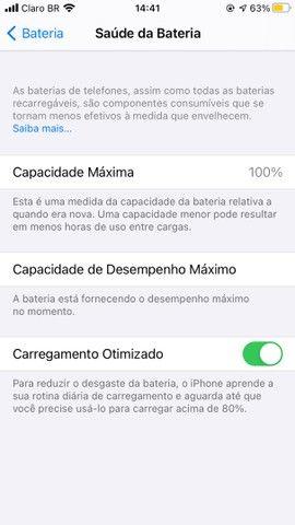 Troco iPhone 8  - Foto 4