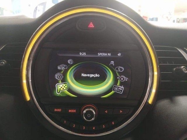 Mini Cooper S Top 2016 Placa A baixo km Periciado - Foto 11