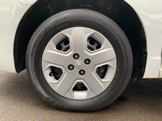 Chevrolet COBALT 1.4 LT (FLEX) - Foto 11