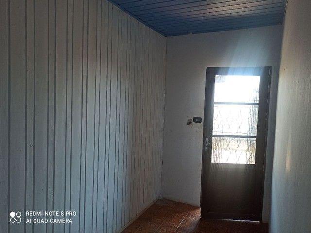 Alugo casa de 4 quartos no Buriti - Foto 2