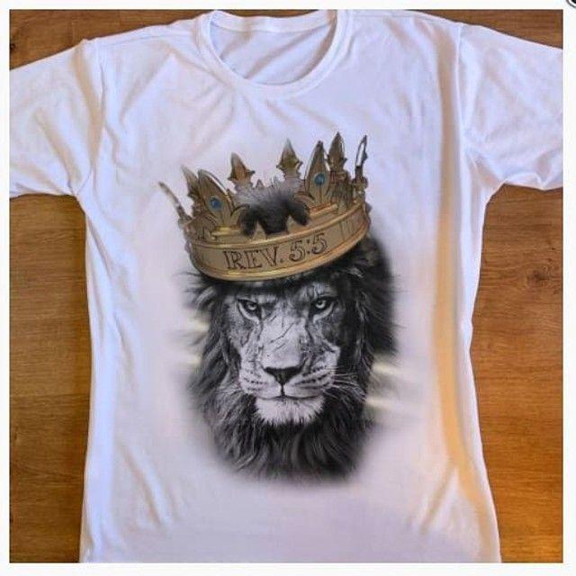 T shirt Unissex - Foto 2