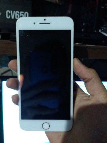 Tela iPhone 7 plus