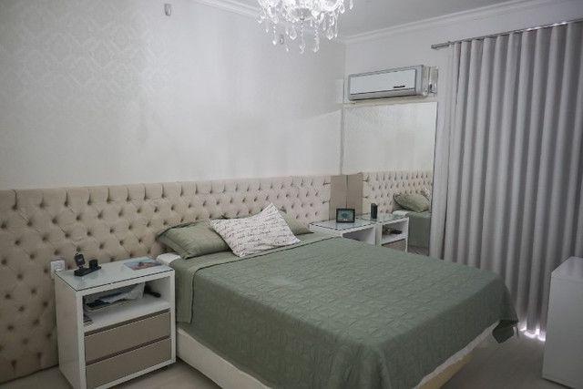 Apartamento de alto luxo em Castanhal, 3 suítes, Edifício Hélio de Moura Melo com 280m² - Foto 6