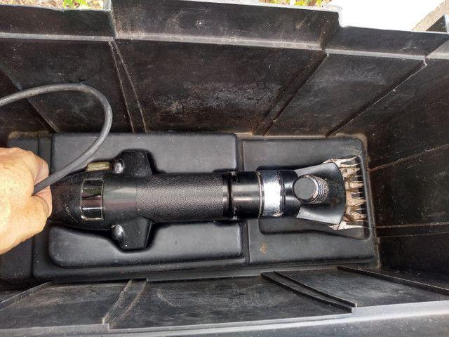 Máquina para tosar Carneiros - Foto 3
