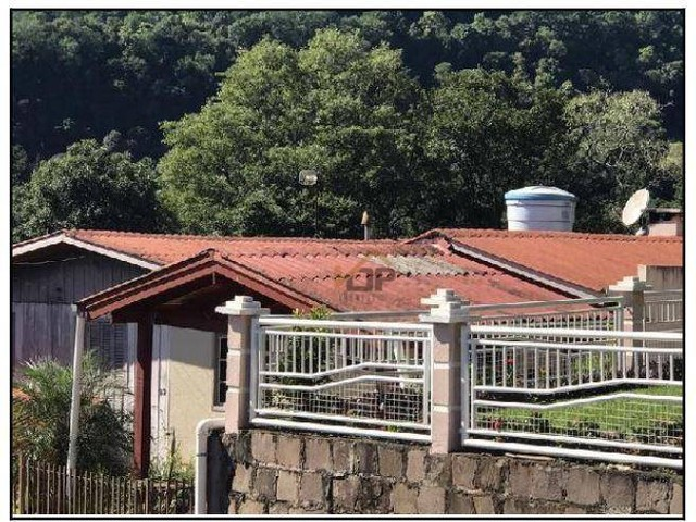 Casa com 4 dormitórios à venda, 215 m² por R$ 188.632,01 - Centro - Nova Itaberaba/SC - Foto 3