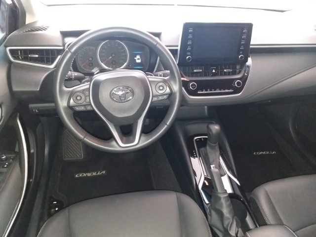 Corolla xei 2.0 flex aut. 2020 Leia a descrição  - Foto 6