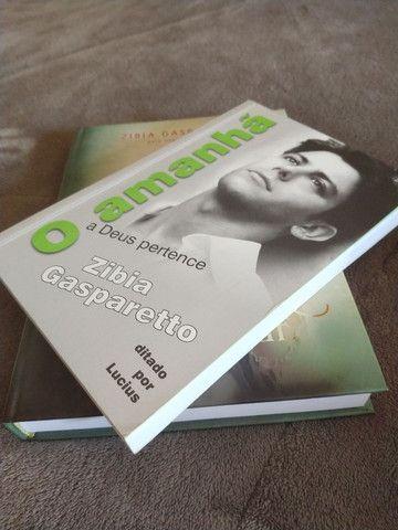 Livros Zibia Gasparetto - Foto 4