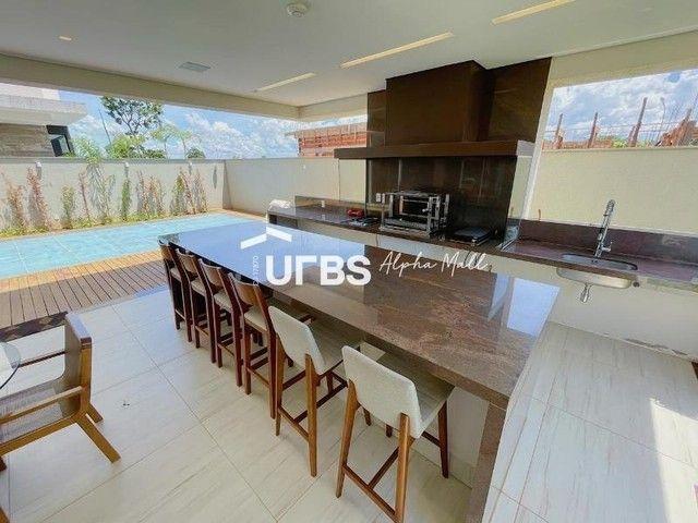Casa de condomínio para venda com 352 metros quadrados com 4 quartos - Foto 15