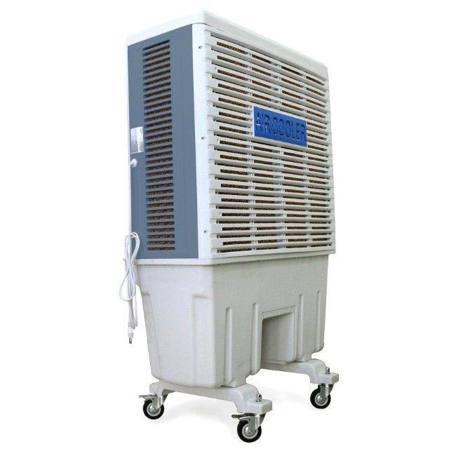 Climatizador de ar industrial