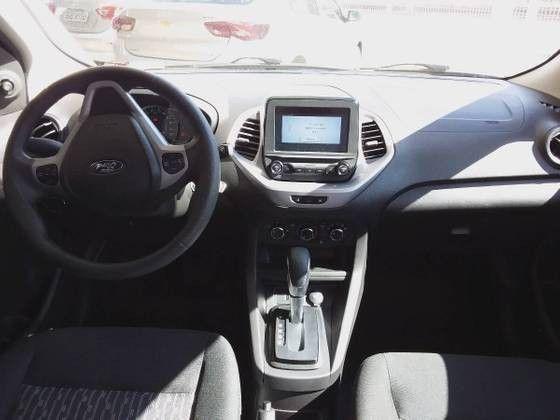 KA 2019/2020 1.5 TI-VCT FLEX FREESTYLE AUTOMÁTICO - Foto 3