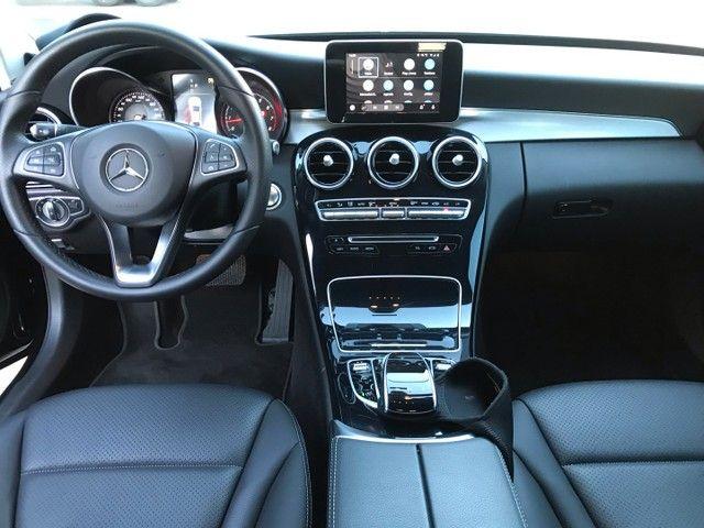 Mercedes-Benz C-180 Avantgarde Turbo 2018 - Foto 2