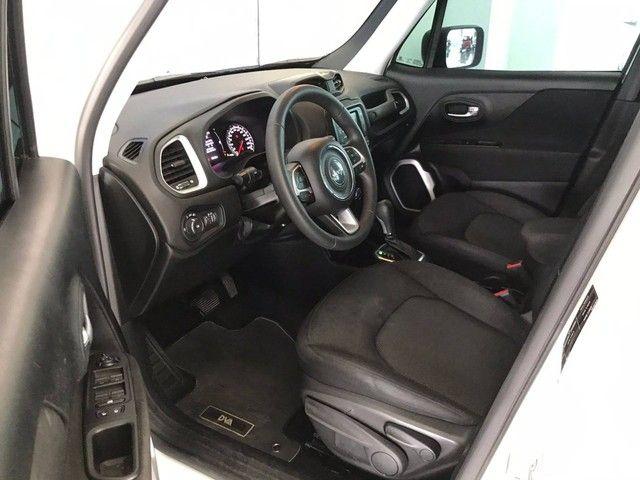 RENEGADE 2019/2019 1.8 16V FLEX SPORT 4P AUTOMÁTICO - Foto 13
