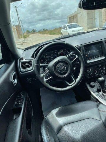 Jeep Compass Trailhawk 2.0 Diesel 4x4 2017 - Foto 3