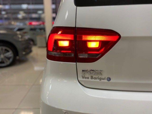 VW Fox Comfortline 1.0 12v - 2017 - Foto 13