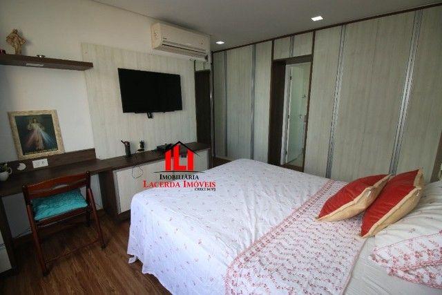 Apartamento com 4 Quartos no 8º Andar No Residencial Equilibrium - Foto 13