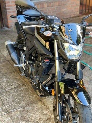Yamaha MT 03 - 2018 (divido no boleto / vendo urgente) - Foto 3