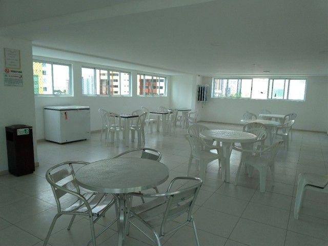 Alugo Apartamento Mobiliado em Tambaú  - Foto 5