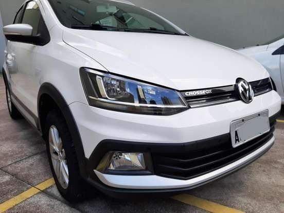 Volkswagen Crossfox 2015 (bruno matheus) - Foto 3