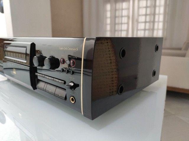 Compact Disc Pioneer ELITE PDR-99 - Foto 6