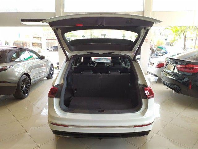 VW Tiguan R-Line 350 TSI Allspace 19/19 2.0 turbo 220cv Awd aut.<br>13.000km<br> - Foto 9