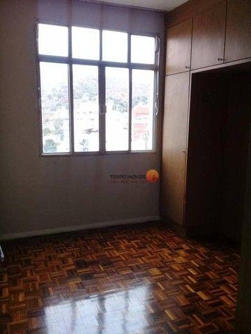 Apartamento com 2 dormitórios para alugar, 70 m² por R$ 1.200,00/mês - Icaraí - Niterói/RJ - Foto 5