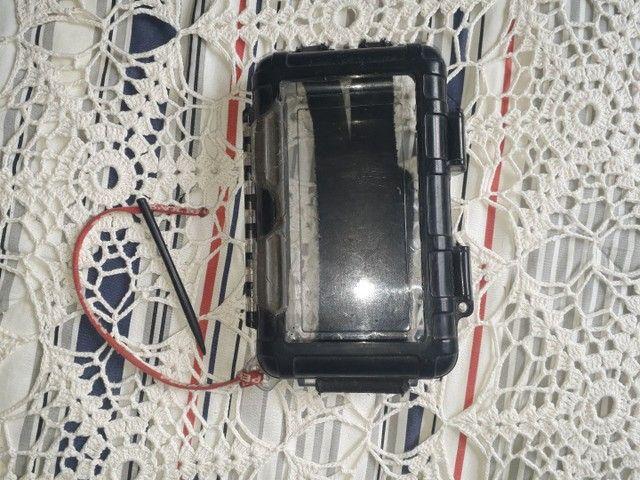 Caixa protetora GPS Trimble  - Foto 6