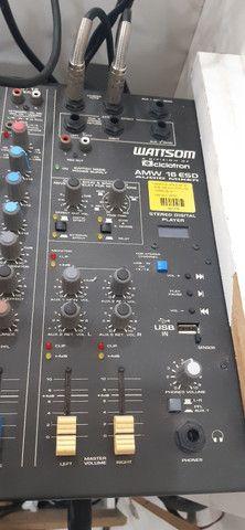 Mesa de som Wattsom  - Foto 3