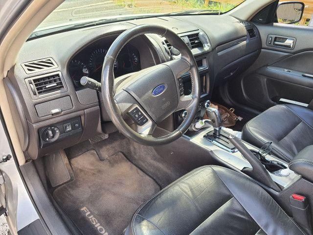 Ford Fusion 2.5 - 2011 - Foto 6