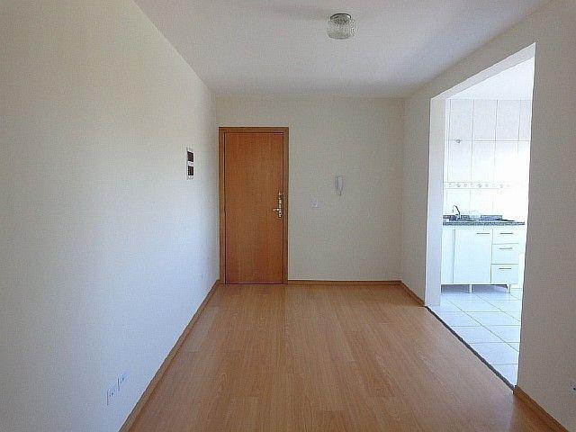 Apartamento para alugar com 3 dormitórios em Jardim carvalho, Ponta grossa cod:02363.001 - Foto 3