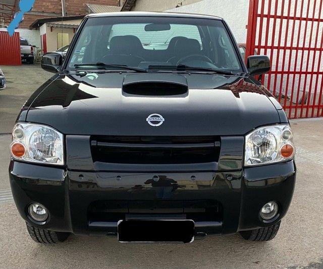 Nissan Frontier SE !! Raridade !! Segundo Dono !!