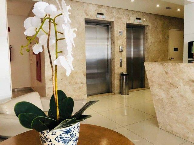 Apartamento NOVO, 3 Q. 1 suíte no Setor Oeste - Foto 2