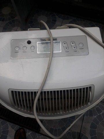 Ar condicionado portátil Tec Home  - Foto 5