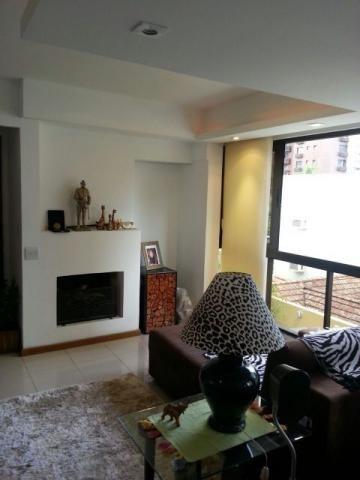 Apartamento 2 dormitórios/Suíte - Bairro Três Figueiras