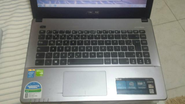 Notebook Asus X450L